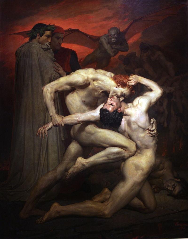 Dante & Virgil